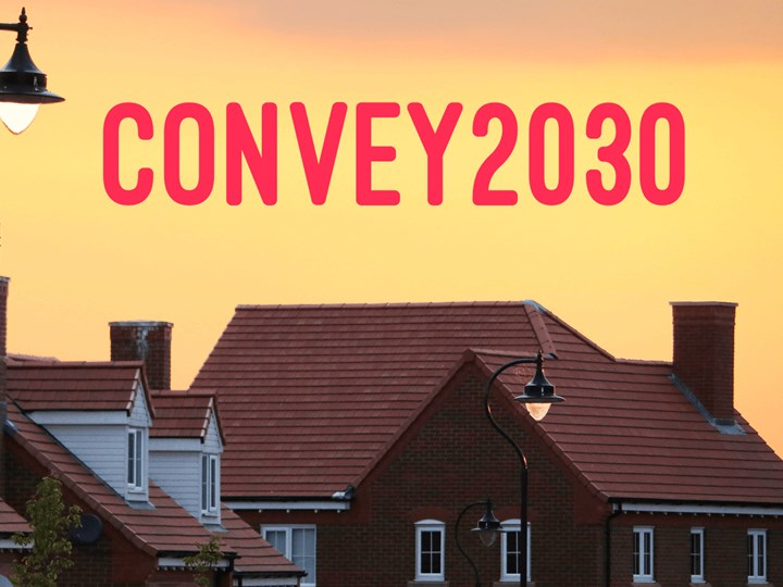 Convey2030 Roadshow