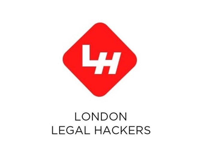 London Legal Hackers: The Future of Legal Design