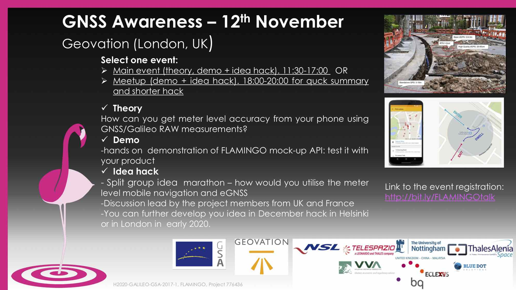 GNSS Awareness